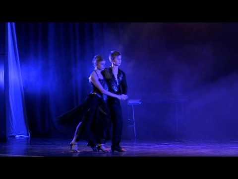 SA Performing Arts Showcase 2012