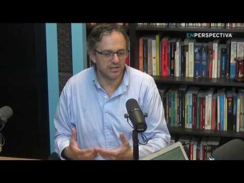 Entrevista con el economista Rodrigo Arim
