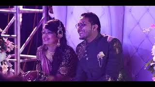 Garima & Chirag  The Eternal Bond of Love/ Beautiful Wedding Film/ Dipak Studios
