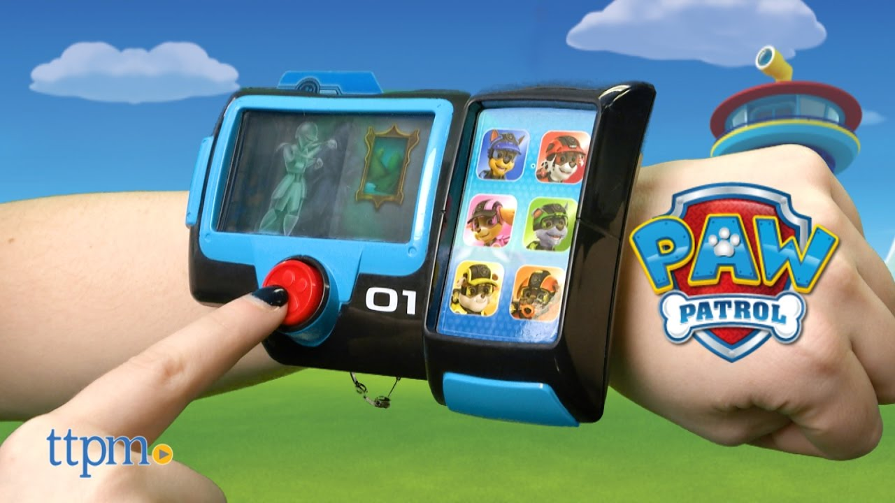 Paw Patrol Sea Patrol Pup Pad Roleplay Toy