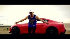 CALIFORNIA LOVE MUSIC VIDEO CJ INFINITO & YAMIR