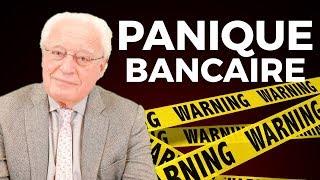EPARGNE : Et Si Votre Banque Faisait Faillite ?