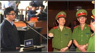 Nguyễn Văn Dương lần đầu nêu đích danh Tướng Phạm Quý Ngọ Thứ trưởng BCA khiến Chánh án toát mồ hôi