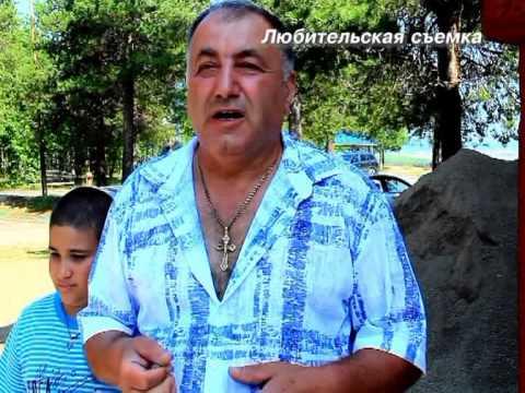 Армянский крест