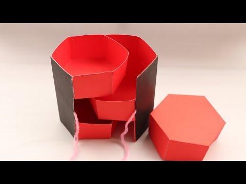How To Make Jewelry Box | DIY jewellery Organizer