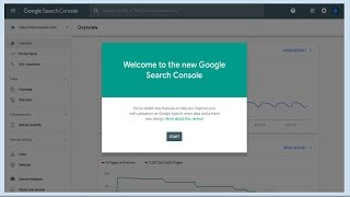 How To Submit Your WebSite To Google Search Engine 2019 | Add URL to New Google Search Console!
