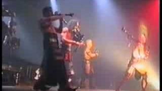 Corvus Corax Platerspiel 1999