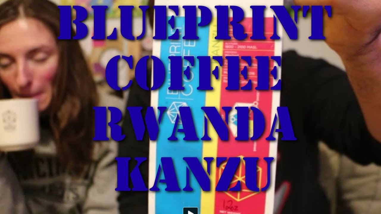Blueprint coffee rwanada kunzu review st louis mo youtube blueprint coffee rwanada kunzu review st louis mo malvernweather Images