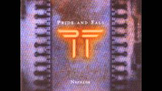 Pride And Fall - Inside