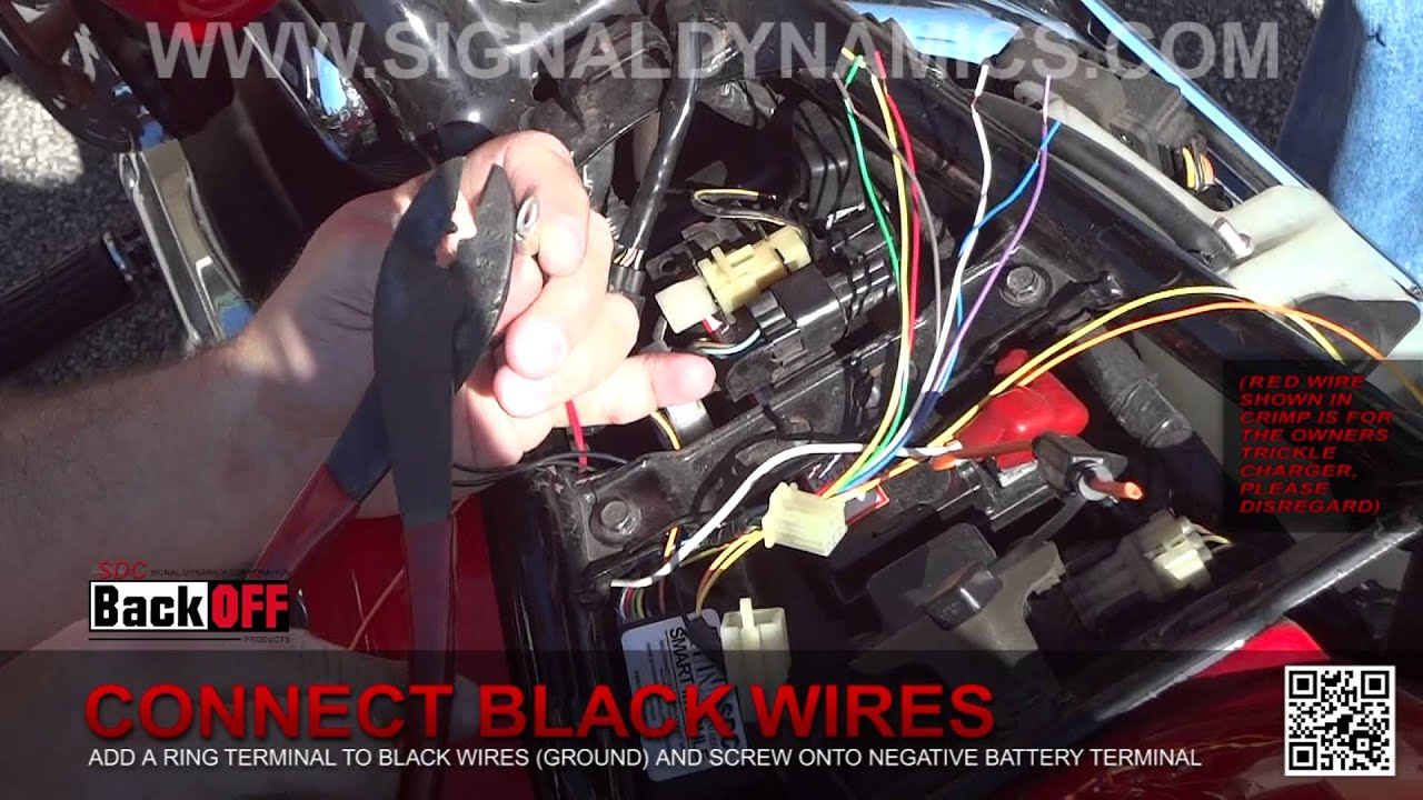 AYN INSTALLATION KAWASAKI VULCAN MEANSTREAK YouTube – Kawasaki Vulcan 1500 Clic Wiring Diagram