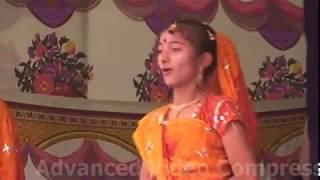 kalarav-2016(swagat geet)
