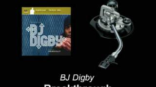 Bj Digby - Breakthrough