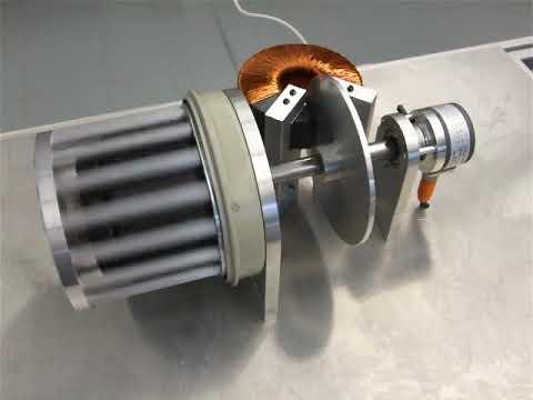 Wie Funktioniert Ein Motorprüfstand? Oder Ein Drehzahlmesser?