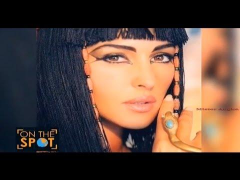 Sejarah Dan Misteri Tersembunyi Si Cantik Cleopatra On The Spot Trans 7 Terbaru Januari 2017
