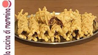 La Cucina di Mammina - Ferratelle (Pizzelle)