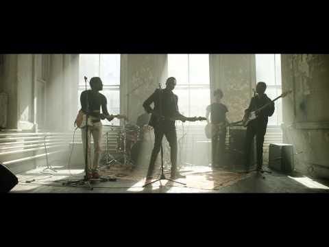 Songhoy Blues - Soubour (live performance)