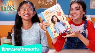 Book Hacks ft. Sunny | LIFE HACKS FOR KIDS