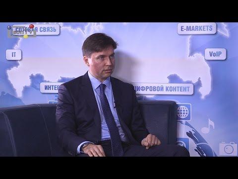 Спутниковая связь. Кирилл Янченко, Eutelsat Networks: Спутниковый интернет в Ка-диапазоне для масс