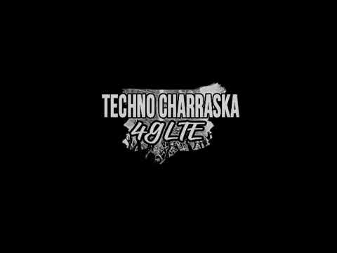 TECHNO CHARRASKA 4G LTE H+ 4.0 B2B Dj Roanyer
