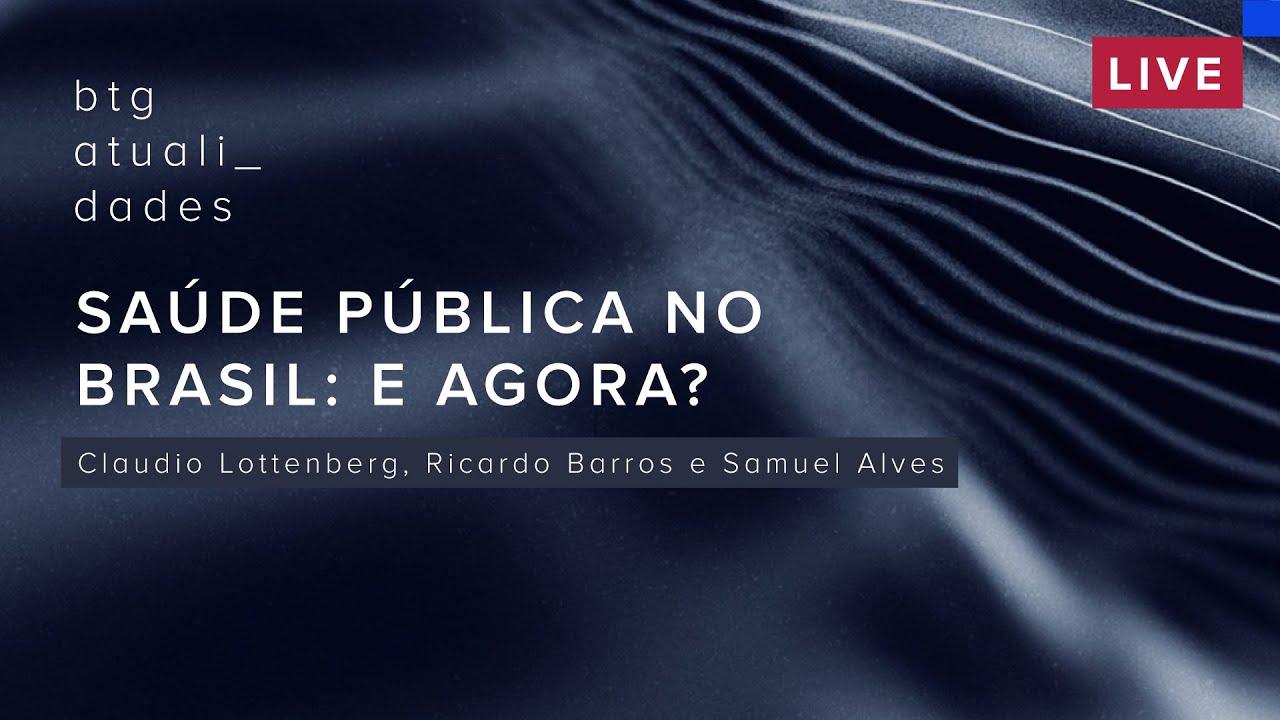 Download Saúde pública no Brasil: e agora?
