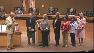 Rancho Mirage City Council Meeting of April 2, 2015 (Closed Caption)