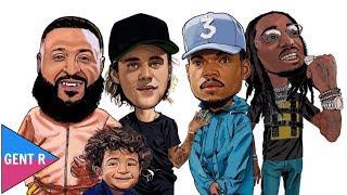 Top 100 Rap Songs Of July 2018