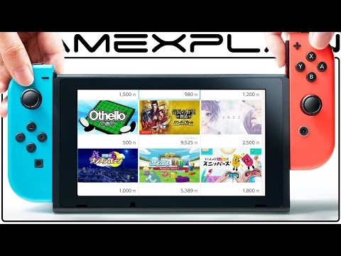 How To Access The Nintendo Switch's Region-Free EShop