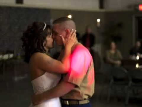 A Marine and his Princess