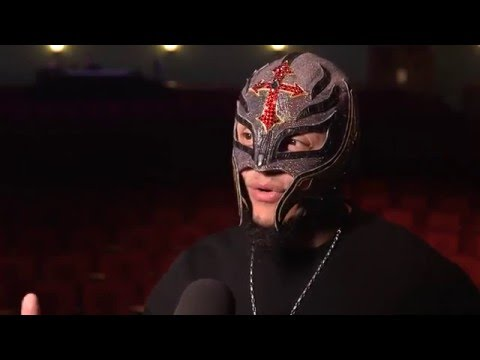 Rey Mysterio Interview: On early training, WWE return and career highlights