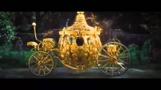 Золушка Русский Трейлер 2015