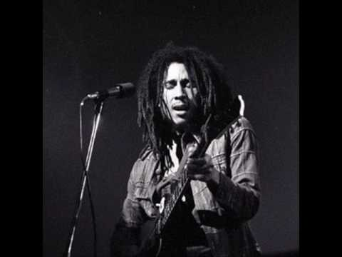 Bob marley - Burnin' And Lootin' (1976-04-25 - Music Hall Boston)