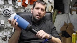 видео Углошлифовальная машина Вихрь УШМ-230/2300 купить в Екатеринбурге