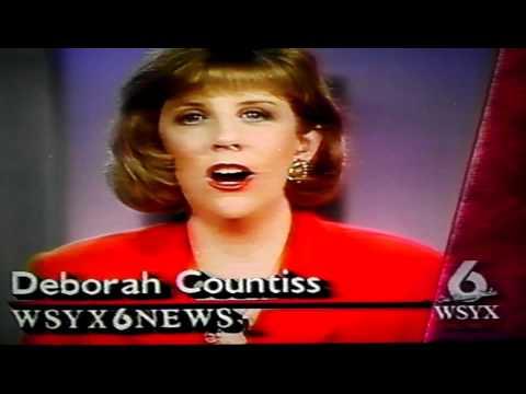 WSYX: ABC 6 News 6pm News {9.13.2013}- Carol Luper