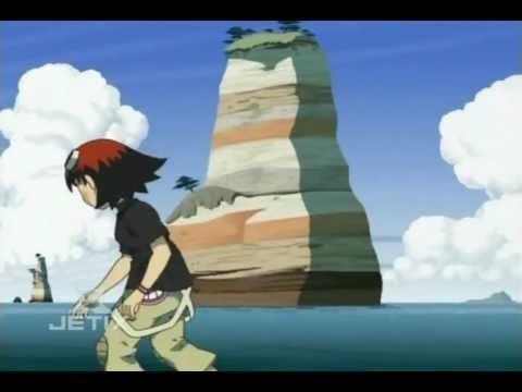 Oban Star-Racers - S01E08 - Agile Like Aikka.