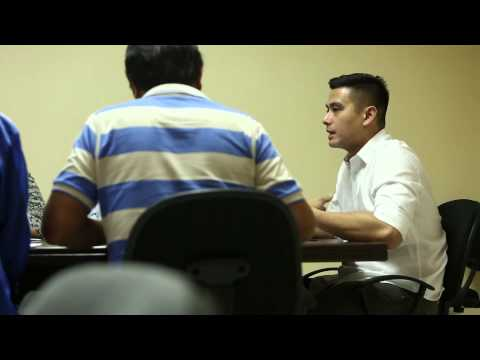 Getting to Know Congressman Alfred Vargas