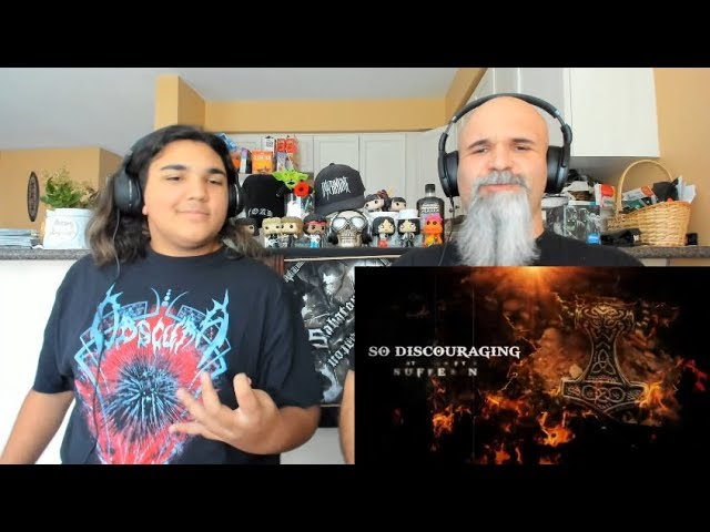Read more For more videos from Tyr check their labels YouTube channel:  https://www.youtube.com/user/MetalBladeRecords Support us on Patreon: ...