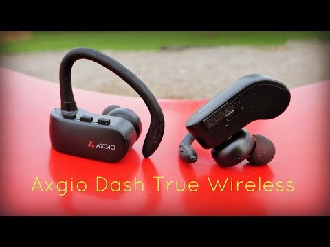 AXGIO DASH True Wireless Earbuds - Yeah The One's Unbox Therapy Reviewed. Airpod Alternative
