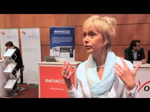 Charlotte L. Davies, DataArt, Phocuswright & Tnooz Appy Hour -  Phocuswright Europe 2015