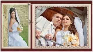 Ролик к годовщине свадьбы любимым детям в подарок