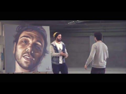 SHARIF - DORIAN GRAY feat. BELIN (CLIP OFICIAL)