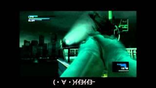 メタルギアソリッド2サンズオブリバティ HDエディションに挑戦!part3 thumbnail