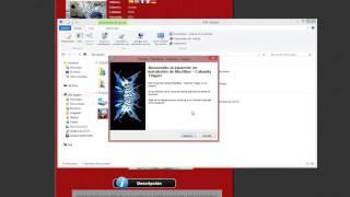 Como descargar e Instalar BlazBlue Calamity Trigger para PC por TORRENT.