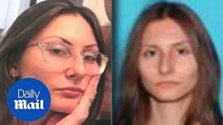 Florida girl 'infatuated' with Columbine massacre found dead