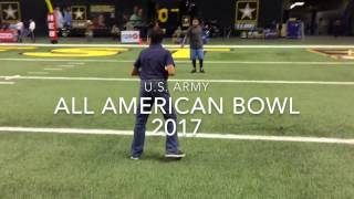 2017 U.S. Army All-American Bowl (Post Game Show)