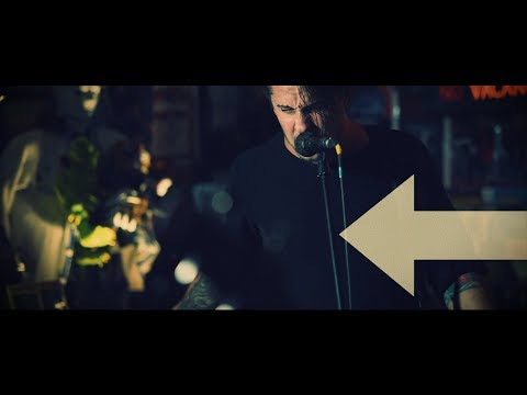 All Else Fails - A Dream of Names (Official Music Video)