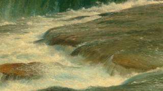 [EN] Niagara - Frederic Edwin Church (1857) [Analysis]