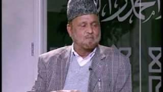 Historic Facts : 14th November 2009 - Part 5 (Urdu)