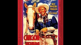 [Western] Song of Nevada (1944) Roy Rogers, Trigger, Dale Evans