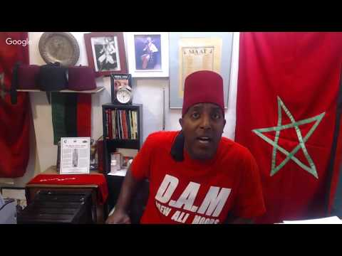 Sovereign, Indigenous, or Moorish American, WHO ARE YOU MOOR?