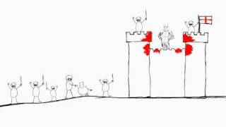 The Crusades - A Horribly Inaccurate Dramatization